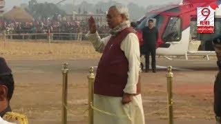 CM NITISH KUMAR की समीक्षा यात्रा, ट्रांसफार्मर पर लिखा जाएगा पुलिस वालों का नाम  Nitish Review trip