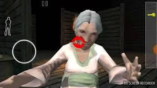 Horror games (horror kiss)