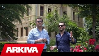 Isuf &  Butrint Rashiti - N'ty Gjilan e dua pleqni (Official Video HD)