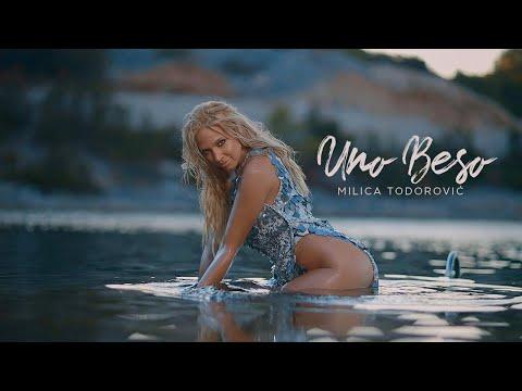 MILICA TODOROVIC - UNO BESO (Official video)