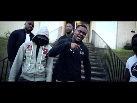 Ragoe & Kass365 - iHustle [Music Video] @RagoeOfficial @KassDreamChaser