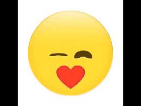 Emoji I love you... 💜