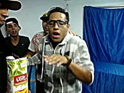MC DALESTE & MC PET RIMANDO