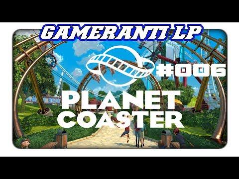 Planet Coaster ► Sicherheit und Finanzen   #006   Lets Play [GER]