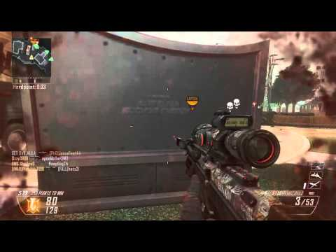 Get Xxx Mula - Black Ops Ii Game Clip video