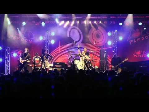 Anna and the Barbies feat. Körmendi Dávid - Nyuszika - Live @ ZP [17] [HD]