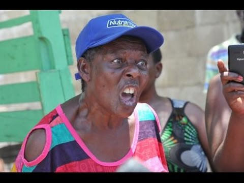 JAMAICA NOW: Tivoli protests, welcomes Sir David... Sugar tax anger... Logistic limbo?