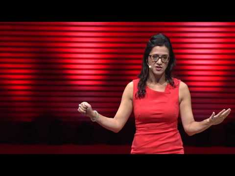 Stop searching for your passion | Terri Trespicio | TEDxKC