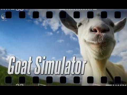 Nimetle Şaka Olmaz | Goat Simulator