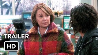 "Roseanne (ABC) Trailer #2 ""Feel The Love"" - Roseanne Season 10"