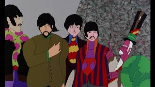 Yellow Submarine UK Cinema Trailer