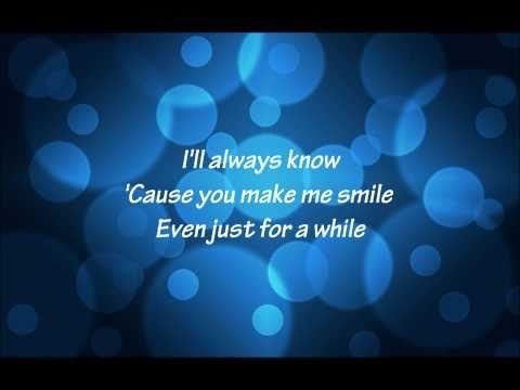 Bubbly - Colbie Caillat Lyrics video