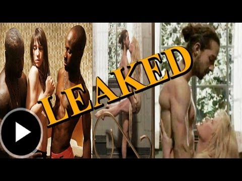 Sex Scenes Leaked - Hollywood Nymphomanics Sex Scenes video