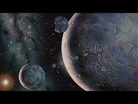 ► Universum Doku Classics - Reise zu Pluto - DokuPeter