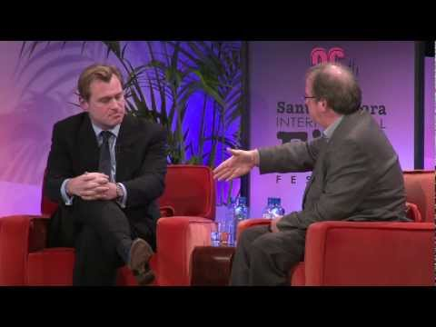 SBIFF 2011 - Modern Master Award to Christopher Nolan with Special Gue...