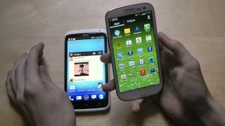 Samsung Galaxy S3 - Why HTC One X Sucks