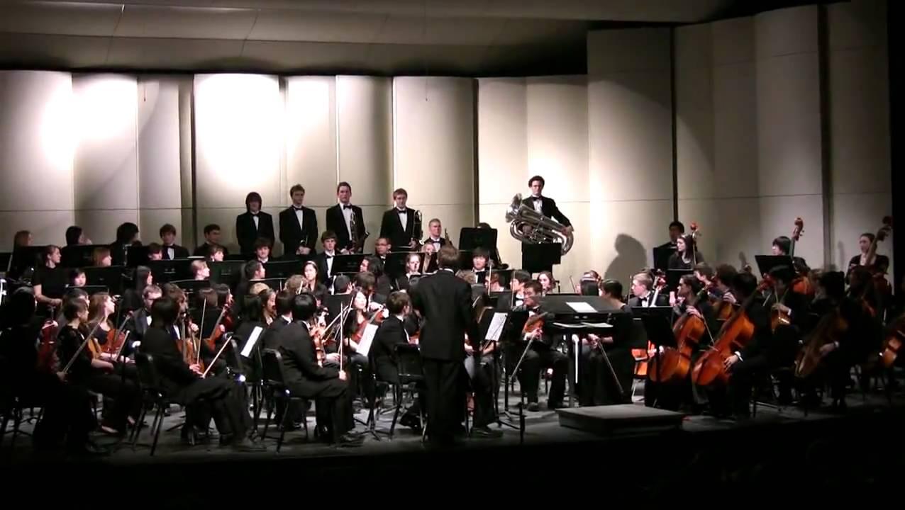 escortguise gladsaxe symphony orchestra