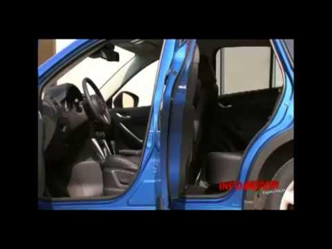 Infomotori Experience – Mazda CX-5 – Dario Loison