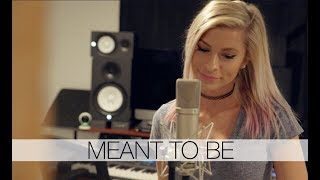 Download Lagu Bebe Rexha - Meant to Be feat. Florida Georgia Line (Andie Case Cover) Gratis STAFABAND