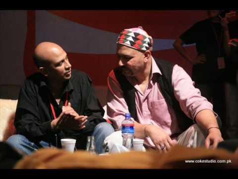Arieb Azhar - Saif-ul-malook video