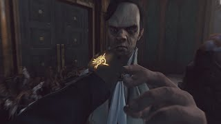 Dishonored - Brutal Rampage 25 (Assassinating Pendleton Twins)