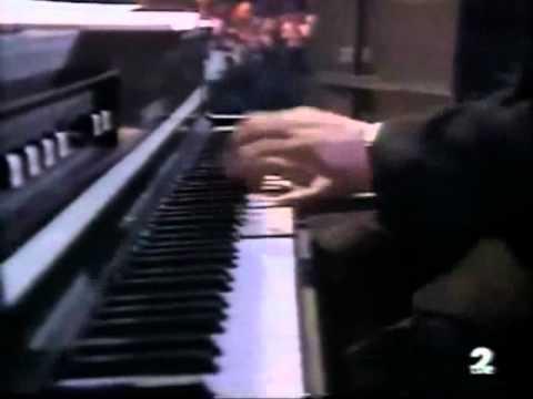 Johnny Pacheco y Hector Casanova - Yo No Parlevu France - Music Video