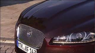 Jaguar XF 2.2 Diesel – Esterni