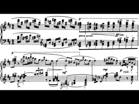 Ernest John Moeran - Three Piano Pieces (1919)