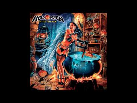 Helloween - Better Than Raw - 04 - Hey Lord!