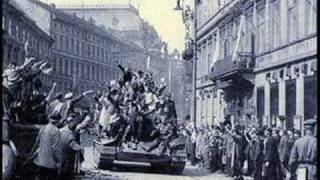 Red army choir - Rolling on to Prague