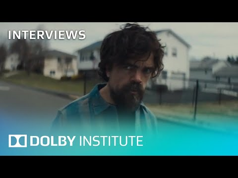 I Think We're Alone Now - Reed Morano | Interview | Dolby Institute | Dolby