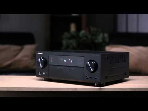 Pioneer VSX-1023