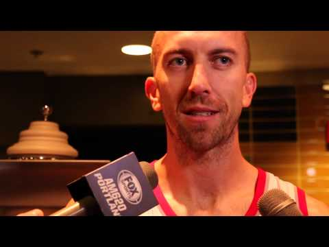 Steve Blake talks return to Trail Blazers, his role as a mentor and more