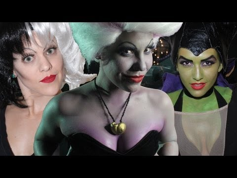 Ladies of Rap: Disney Villains (ft. Lainey Lipson from the MyMusic Show!)