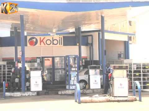 Fuel Prices Reduce Yet Again, Super Petrol Down By Ksh 4.79 Per litre