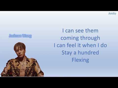 Jackson Wang Ft. Gucci Mane- Different Game Lyrics