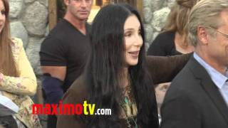 "Cher - ""Zookeeper"" Los Angeles Premiere (06.07.2011)"