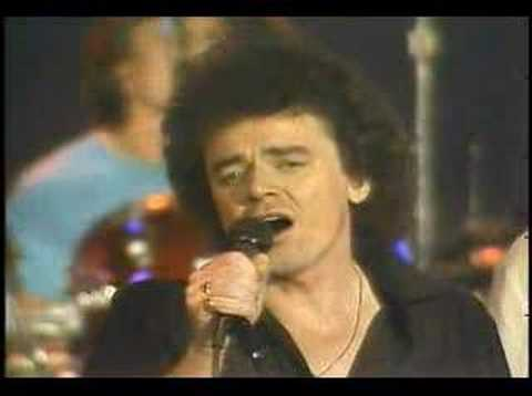 Air Supply. Here I Am. Video