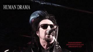 """HUMAN DRAMA """"Rain On Me"""" Videography JOHN SANTANA DRAMAEYE @ BAR SINISTER"""