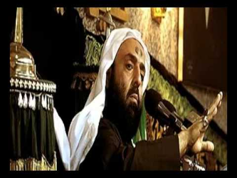 حسين الفهيد ؛ يقول الامام علي يوزع الحسنات وان اعظم ايات الله هو علي