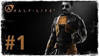 [1.Bölüm] Diren Bacım !! | Half-Life 2