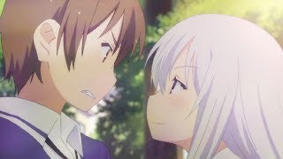 Top 10 Romance Anime With Cool Male Lead Pt 2 [HD]