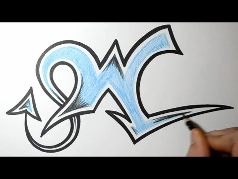 See more other Letter W Graffiti, how to draw the letter w in graffiti, letter w graffiti, letter w in graffiti...
