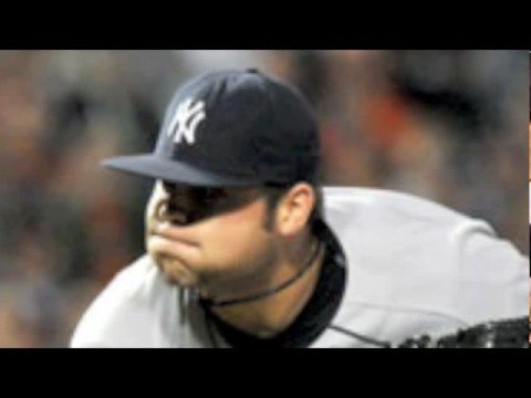 Joba Chamberlain - The Champion in Me