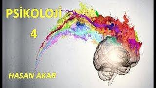 Hasan Akar - Psikoloji 4