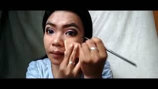 Tutorial make up Tari