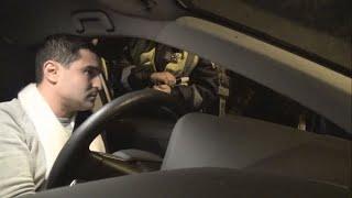 Ինչպես է գրագետ քաղաքացին ստորացնում կաշառակեր ոստիկանին
