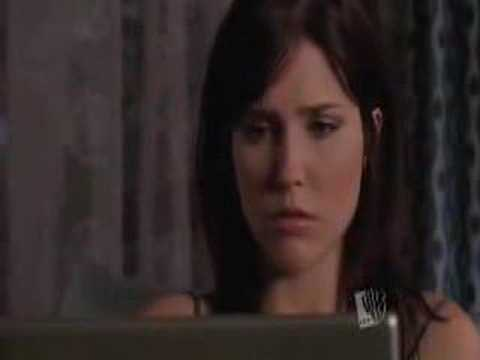 Brooke Davis - Broken Heart