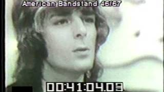 Pink Video - Pink Floyd - Apples And Oranges - 1967 American Bandstand TV Show