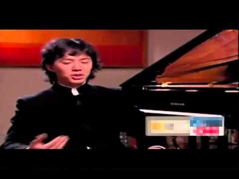 CNN Talk Asia English Interview : Yundi Li ( Part2 )
